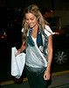 7 May 2008 - New York, NY - Lauren Conrad arrives to NYC.   Photo Credit Jackson Lee