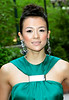 12 May 2008 - New York, NY - Zhang Ziyi arrives at a special Christian Dior Runway show at Gustavino's.  Photo Credit Jackson Lee