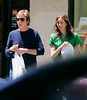 EXCLUSIVE<br /> 25 May 2008 - New York, NY - Paul McCartney and Nancy Shevell pick up wine and cheese for a romantic picnic date.  Photo Credit Jackson Lee