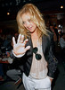 3 June 2008 - New York, NY - Kate Hudson and Stella McCartney have dinner together at Bar Pitti.  Photo Credit Jackson Lee
