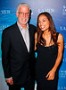4 June 2008 - New York, NY - Ted Danson and Rosario Dawson at La Mer and Oceana party for World Ocean Day 2008.  Photo Credit Jackson Lee