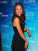 4 June 2008 - New York, NY - Rosario Dawson at La Mer and Oceana party for World Ocean Day 2008.  Photo Credit Jackson Lee