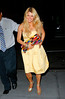 9 June 2008 - New York, NY - Jessica Simpson out and about in NYC.  Photo Credit Jackson Lee