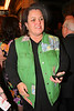 Rosie O'Donnell<br /> arrives at Christina Applegate triumphant Broadway debut in 'Sweet Charity'<br /> Al Hirschfeld Theatre, NYC<br /> May 4, 2005<br /> LJNY