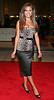 Vanessa Minnillo at the 'Good Night, and Good Luck' Premiere at the opening night of the 43rd New York Film Festival at Avery Fisher Hall, New York City - Sept. 23, 2005
