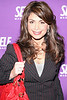 """Paula Abdul at The Grand Opening of the """"Self Magazine"""" Self Center - Sept. 26, 2005"""