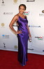 21 November 2005 - New York, NY - Vivica A. Fox, presenter of the TV Movie/Mini-Series award at 2005 International Emmy Awards at the New York Hilton.  Photo Credit Jackson Lee