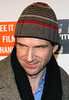 05 Decemeber 2005 - New York, NY - Ralph Fiennes at the benefit gala and concert to benefit WITNESS.  Photo Credit Jackson Lee/Admedia