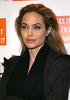 05 Decemeber 2005 - New York, NY - Angelina Jolie at the benefit gala and concert to benefit WITNESS.  Photo Credit Jackson Lee