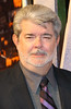 05 Decemeber 2005 - New York, NY - George Lucas at the World premiere of King Kong.  Photo Credit Jackson Lee/Admedia