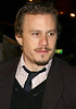 06 Decemeber 2005 - New York, NY - Heath Ledger at the NY premiere of Brokeback Mountain.  Photo Credit Jackson Lee
