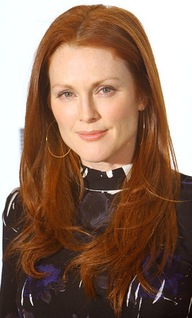 13 Decemeber 2005 - New York, NY - Julianne Moore at the MUSE Awards at the NY Hilton.  Photo Credit Jackson Lee