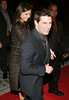 14 Decemeber 2005 - New York, NY - Tom Cruise and Katie Holmes sighted in Tribeca, NYC.  Photo Credit Jackson Lee/Admedia