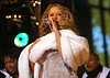 01 Jan 2006 - New York, NY - Mariah Carey performs for New Year's Eve 2006 at Times Square, NYC.  Photo Credit Jackson Lee/Admedia