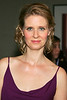 30 January 2006 - New York, NY - Cynthia Nixon at party for 'The Public Sings: A 50th Anniversary' at Time Warner Center.  Photo Credit Jackson Lee/Admedia