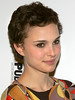 30 January 2006 - New York, NY - Natalie Portman at party for 'The Public Sings: A 50th Anniversary' at Time Warner Center.  Photo Credit Jackson Lee/Admedia