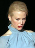 11 Jan 2006 - New York, NY - Nicole Kidman, wearing a large engagement ring, attends the Simon Wiesenthal Center's Annual Tribute Dinner Honoring Rupert Murdoch at the Waldorf Astoria in New York.  Photo Credit Jackson Lee/Admedia