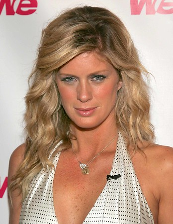 "19 January 2006 - New York, NY -  Rachel Hunter at WE Network Launches ""Style Me"" Reality Series Featuring Rachel Hunter.  Photo Credit Jackson Lee"