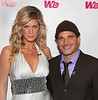 "19 January 2006 - New York, NY -  Rachel Hunter and Philip Bloch at WE Network Launches ""Style Me"" Reality Series Featuring Rachel Hunter.  Photo Credit Jackson Lee"