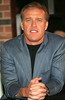 26 January 2006 - New York, NY - John Elway at the press conference for the 20th anniversary of the AFL.  Photo Credit Jackson Lee