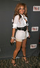 "1 March 2006 - New York, NY - Christina Milian at BET's ""Rip the Runway"" Fashion Show.  Photo Credit Jackson Lee/Admedia"