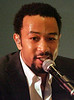 2 March 2006 - New York, NY - John Legend at a benefit for The New York Academy of Art hosted by Michael Shvo.  The event featured a performance by John Legend.  Photo Credit Jackson Lee