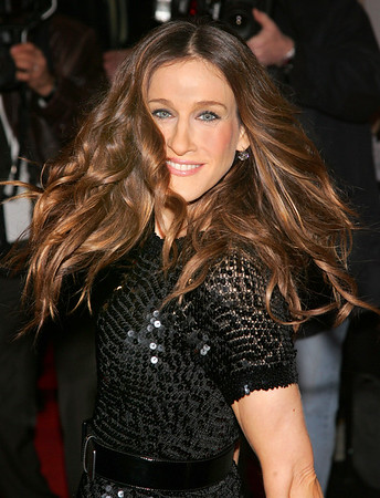 8 March 2006 - New York, NY - Sarah Jessica Parker at the NY Premiere of 'Failure to Launch'.  Photo Credit Jackson Lee/Admedia