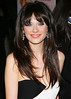 8 March 2006 - New York, NY - Zooey Deschanel at the NY Premiere of 'Failure to Launch'.  Photo Credit Jackson Lee/Admedia