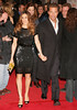 8 March 2006 - New York, NY - Sarah Jessica Parker and Matthew McConaughey at the NY Premiere of 'Failure to Launch'.  Photo Credit Jackson Lee/Admedia