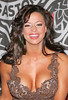9 March 2006 - New York, NY - Candice Michelle signs copies of the April 2006 issue of Playboy.  She is on the cover and has a spread in the magazine.  Photo Credit Jackson Lee