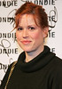 9 March 2006 - New York, NY - Molly Ringwald at celebration of Blondie's rock and roll hall of fame induction honoring Debbie Harry at Stephen Weiss Studio .  Photo Credit Jackson Lee/Admedia