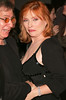 """9 March 2006 - New York, NY - Deborah """"Debbie"""" Harry at celebration of Blondie's rock and roll hall of fame induction honoring Debbie Harry at Stephen Weiss Studio .  Photo Credit Jackson Lee/Admedia"""