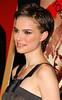 13 March 2006 - New York, NY - Natalie Portman at NY Premiere of 'V for Vendetta' at the Rose Theatre.  Photo Credit Jackson Lee/Admedia