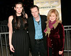 21 March 2006 - New York, NY - Liv Tyler, Steve Buscemi, and Mary Kay Place at the NY Premiere of 'Lonesome Jim' at Chelsea West Theatre.  Photo Credit Jackson Lee/Admedia