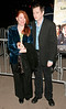 21 March 2006 - New York, NY - Jo Andres and Steve Buscemi at the NY Premiere of 'Lonesome Jim' at Chelsea West Theatre.  Photo Credit Jackson Lee/Admedia