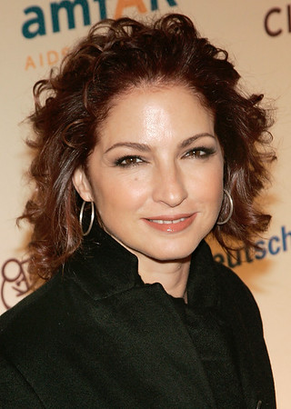 28 March 2006 - New York, NY - Gloria Estefan arrives for the 2006 Cipriani/Deutsche Bank Concert Series at Cipriani Wall Street.  Gloria Estefan headlined and the proceeds are going to Amfar Foundation. .  Photo Credit Jackson Lee/Admedia
