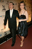 28 March 2006 - New York, NY - Thalia Sodi and Tommy Mottola arrive for the 2006 Cipriani/Deutsche Bank Concert Series at Cipriani Wall Street.  Gloria Estefan headlined and the proceeds are going to Amfar Foundation. .  Photo Credit Jackson Lee/Admedia