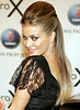 10 April 2006 - New York, NY - Carmen Electra at SAAB event to introduce their new concept vehicle, the AERO X, and announces Philanthropic Partnership with Angel Flight America at the Altman Building.  Photo Credit Jackson Lee/Admedia