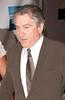 25 April 2006 - New York, NY - Robert DeNiro at World Premiere of 'United 93' at Ziegfeld Theatre.  Photo Credit Jackson Lee/Admedia
