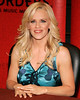 26 April 2006 - New York, NY - Jenny McCarthy signs copies of her new book 'Life Laughs' at Borders book store.  Photo Credit Jackson Lee