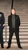 26 April 2006 - New York, NY - David Bowie at 5th Annual Tribeca Film Festival - Vanity Fair Party - Arrivals.  Photo Credit Jackson Lee/Admedia