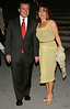 26 April 2006 - New York, NY - Regis Philbin and Joy Philbin at 5th Annual Tribeca Film Festival - Vanity Fair Party - Arrivals.  Photo Credit Jackson Lee/Admedia