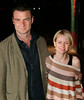 28 April 2006 - New York, NY - Liev Shreiber and Naomi Watts at Tropfest - 5th Annual Tribeca Film Festival.  Photo Credit Jackson Lee/Admedia