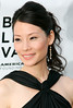 27 April 2006 - New York, NY - Lucy Liu at the world premiere of 'Freedom's Fury' at the 11th St. Lowes theatre.  Photo Credit Jackson Lee/Admedia