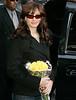 4 Mayl 2006 - New York, NY - Julia Roberts departs the David Letterman show at Ed Sullivan Theatre.  Photo Credit Jackson Lee