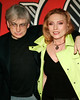 4 May 2006 - New York, NY -  Chris Stein and Debbie Harry at Rolling Stone magazine's 1000th cover celebration at the Hammerstein Ballroom.  Photo Credit Jackson Lee