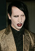 4 May 2006 - New York, NY -  Marilyn Manson at Rolling Stone magazine's 1000th cover celebration at the Hammerstein Ballroom.  Photo Credit Jackson Lee