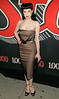 4 May 2006 - New York, NY -  Dita Von Teese at Rolling Stone magazine's 1000th cover celebration at the Hammerstein Ballroom.  Photo Credit Jackson Lee