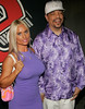 4 May 2006 - New York, NY -  Coco and Ice T at Rolling Stone magazine's 1000th cover celebration at the Hammerstein Ballroom.  Photo Credit Jackson Lee