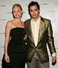 9 May 2006 - New York, NY - Kate Bosworth and Zac Posen at TeachersCount - 3rd Annual Spring Fling hosted by Zac Posen and Alexandra Posen at Plum.  Photo Credit Jackson Lee/Admedia